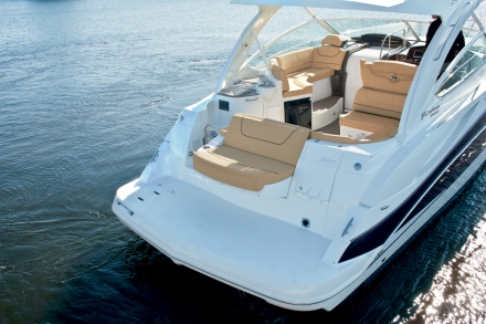 380 Express. Categories: Cruisers Yachts12 Jan 2012